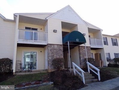 41 Smokewood Court UNIT 201, Stafford, VA 22554 - MLS#: 1000180428