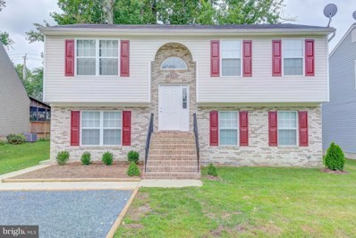 3737 8TH Street, North Beach, MD 20714 - MLS#: 1000180459