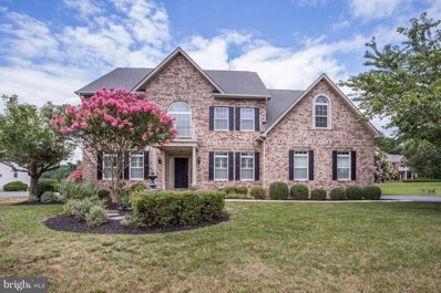 1835 Candlelight Court, Owings, MD 20736 - MLS#: 1000180501