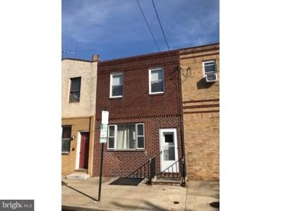 1947 S 13TH Street, Philadelphia, PA 19148 - MLS#: 1000180502
