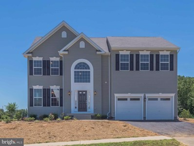 208 Finch Drive, Prince Frederick, MD 20678 - MLS#: 1000180521