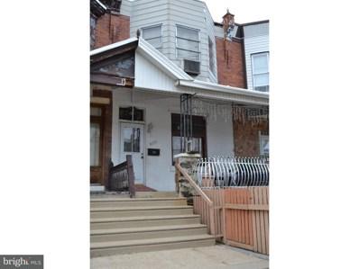 3836 N Marshall Street, Philadelphia, PA 19140 - MLS#: 1000180522