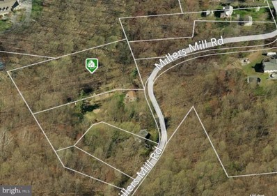 2178 Millers Mill Road, Cooksville, MD 21723 - MLS#: 1000180625