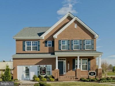 9726 Peace Springs Ridge, Laurel, MD 20723 - MLS#: 1000180799
