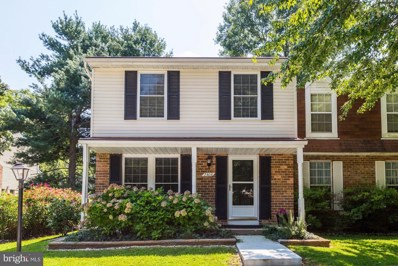 7303 Carved Stone, Columbia, MD 21045 - MLS#: 1000181129