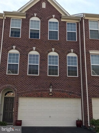 5034 Wesley Square, Frederick, MD 21703 - MLS#: 1000181184