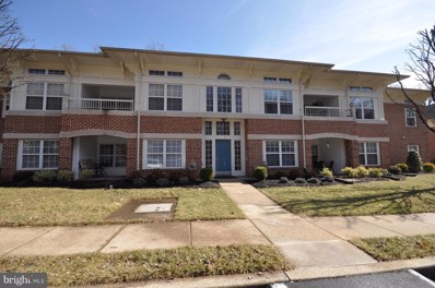 309 Laurel Woods Drive UNIT 30, Abingdon, MD 21009 - MLS#: 1000181190