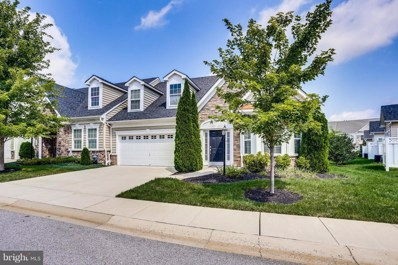 8657 Vast Rose Drive UNIT 30, Columbia, MD 21045 - MLS#: 1000181197