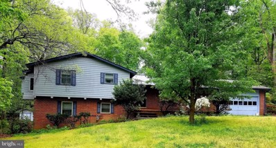 18315 Candice Drive, Triangle, VA 22172 - MLS#: 1000181503