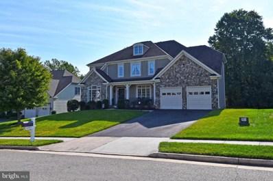 4291 Newbold Court, Woodbridge, VA 22192 - MLS#: 1000181547