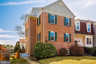 117 Lazy Hollow Drive, Gaithersburg, MD 20878 - MLS#: 1000181604