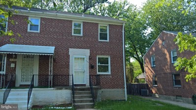 434 Wickham Road, Baltimore, MD 21229 - MLS#: 1000181697
