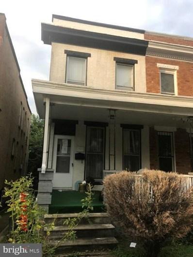 3413 Mondawmin Avenue, Baltimore, MD 21216 - MLS#: 1000181717