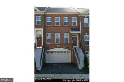 24675 Siltstone Square, Aldie, VA 20105 - MLS#: 1000182034