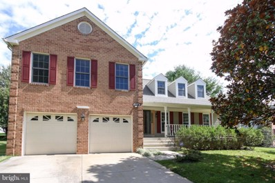 10314 Sea Pines Drive, Bowie, MD 20721 - MLS#: 1000182155