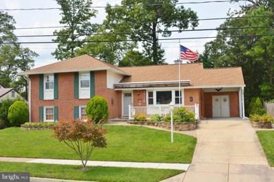 16116 Kent Road, Laurel, MD 20707 - MLS#: 1000182169