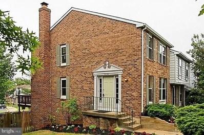 8132 Mandan Terrace, Greenbelt, MD 20770 - MLS#: 1000182183