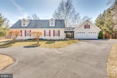 146 Columbus Court, Martinsburg, WV 25404 - MLS#: 1000182242