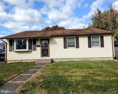 8 Peach Road, Elkton, MD 21921 - MLS#: 1000182267