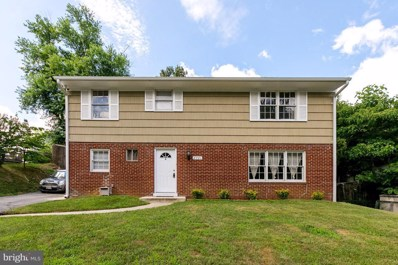 6721 Amherst Road, Bryans Road, MD 20616 - MLS#: 1000182315