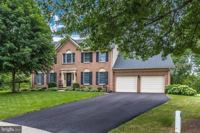 275 Maplewood Court, Walkersville, MD 21793 - MLS#: 1000182385