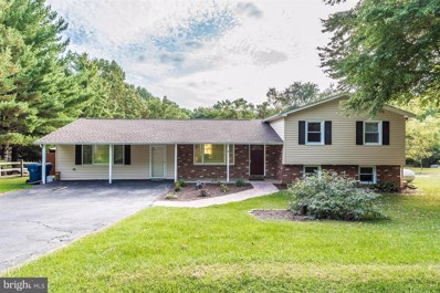 4903 Mount Zion Road, Frederick, MD 21703 - MLS#: 1000182387
