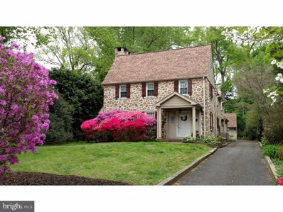 218 N Bent Road, Wyncote, PA 19095 - MLS#: 1000182594