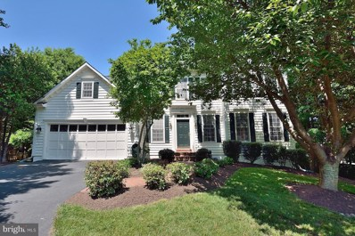 5013 Whisper Willow Drive, Fairfax, VA 22030 - MLS#: 1000182601