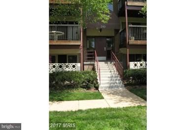 210 Park Terrace Court SE UNIT 66, Vienna, VA 22180 - MLS#: 1000182680