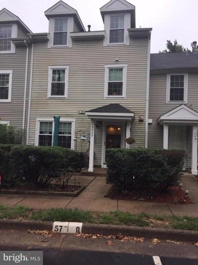 5929 Havener House Way, Centreville, VA 20120 - MLS#: 1000182753