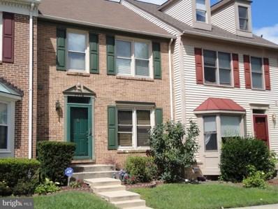 7214 Cherwell Lane, Alexandria, VA 22315 - MLS#: 1000182769