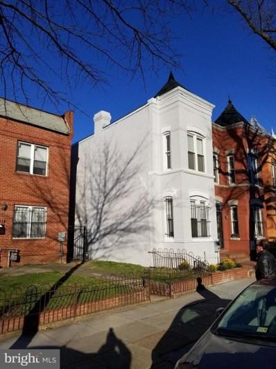 1316 Florida Avenue NE, Washington, DC 20002 - MLS#: 1000182772