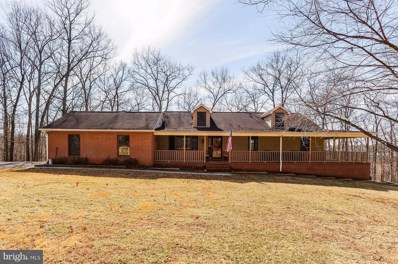 7650 Harman Drive, Sykesville, MD 21784 - MLS#: 1000182786