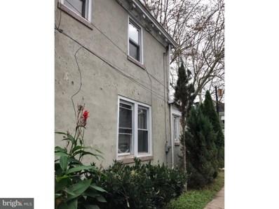 25 Newell Avenue, Trenton, NJ 08618 - MLS#: 1000182816