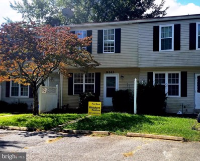 9143 Chesley Knoll Court, Gaithersburg, MD 20879 - MLS#: 1000182967