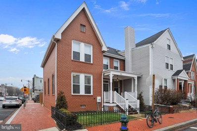335 U Street NW, Washington, DC 20001 - MLS#: 1000182998