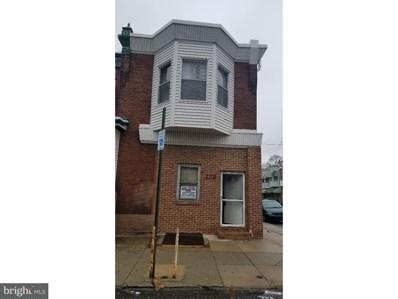 2643 N 28TH Street, Philadelphia, PA 19132 - #: 1000183018