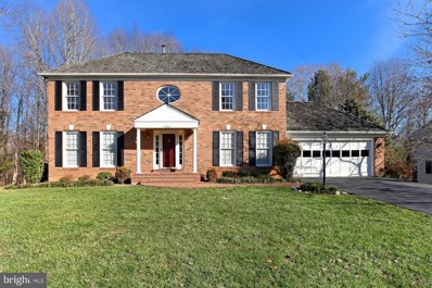 12205 Fox Hunter Place, Fairfax, VA 22030 - MLS#: 1000183032