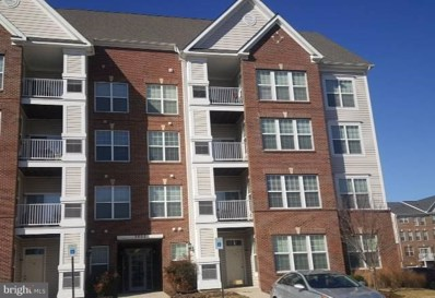 2805 Forest Run Drive UNIT 2-406, District Heights, MD 20747 - MLS#: 1000183142
