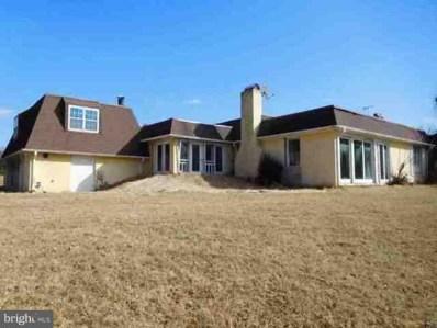 18 Esworthy Terrace, Gaithersburg, MD 20878 - MLS#: 1000183184