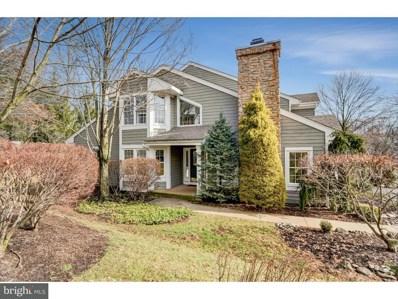 54 E Countryside Drive, Princeton, NJ 08540 - MLS#: 1000183200