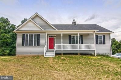42 Apple Jack Road, Linden, VA 22642 - MLS#: 1000183214
