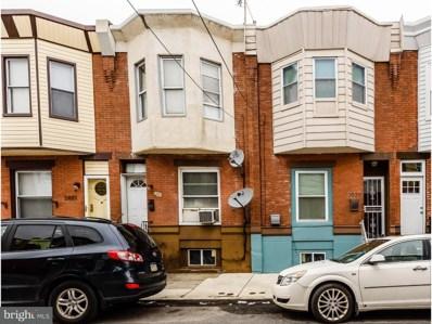2027 Emily Street, Philadelphia, PA 19145 - MLS#: 1000183232
