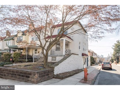 3522 Vaux Street, Philadelphia, PA 19129 - MLS#: 1000183234