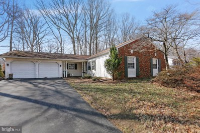 1774 E Regents Park Road, Crofton, MD 21114 - MLS#: 1000183256