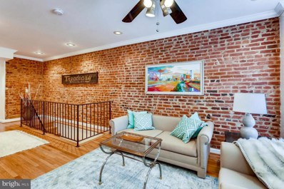 3303 Foster Avenue, Baltimore, MD 21224 - MLS#: 1000183262