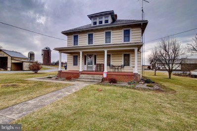 3212 Harney Road, Taneytown, MD 21787 - MLS#: 1000183280