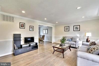 4342 Farm House Lane, Fairfax, VA 22032 - MLS#: 1000183326