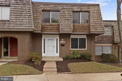 374 Deer Park Road UNIT 7-B, Gaithersburg, MD 20877 - MLS#: 1000183344