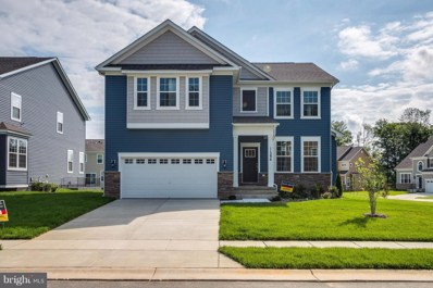 667 Stonegate Road, Westminster, MD 21157 - MLS#: 1000183380
